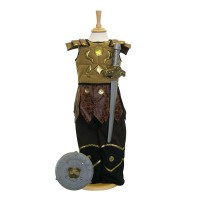 Roman Gladiators Costume