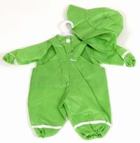 Green Waterproof Clothes Set