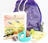 'The Easter Swallows'Sensory Tale