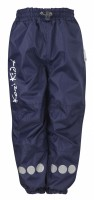 Oxford Trousers Navy