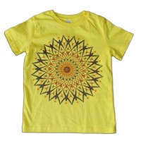 Star People Girls T-Shirt