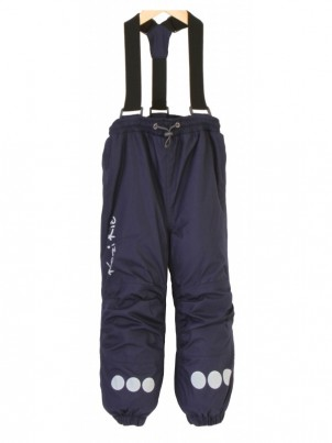 Oxford Trousers Charcoal