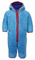 Early Years Nalle Softpile All-in-One Blue/Red
