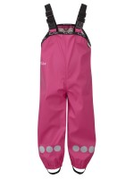 Koster Rain Dungarees Unlined Cerise