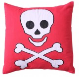 Babyface Pirate Cushion