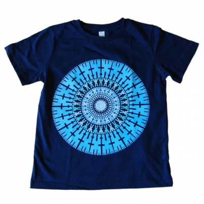 Winter Solstice Boys T-Shirt