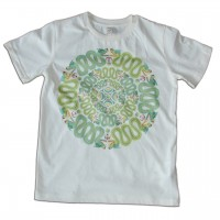 Chinese Lantern Boys T-Shirt