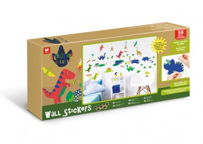 Dinosaur Walltastic Wall Stickers