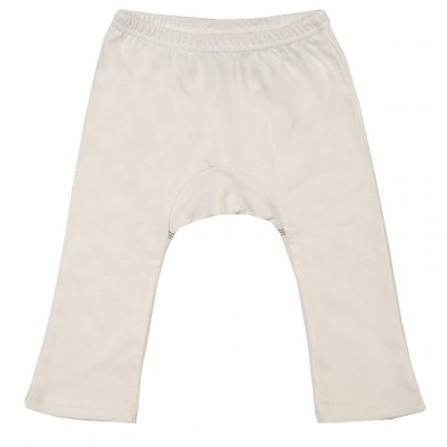 Organic Baby Lamb Trousers (front)