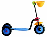 Italtrike Scooter - abc