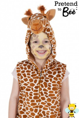 Giraffe Fancy Dress outfit