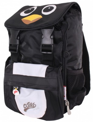 Peko the Penguin Soft Small Rucksack
