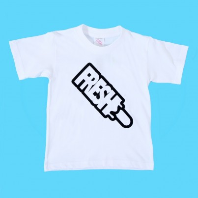 "BUY FRESH CLOTHING'S ""LOLLY"" KIDS TEE"