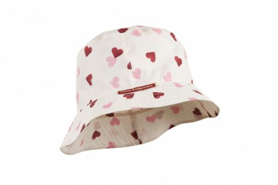 Adult Hearts Hat