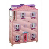 Teamson New York Mansion Dolls House