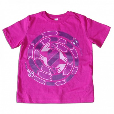 Evolution Girls T-Shirt