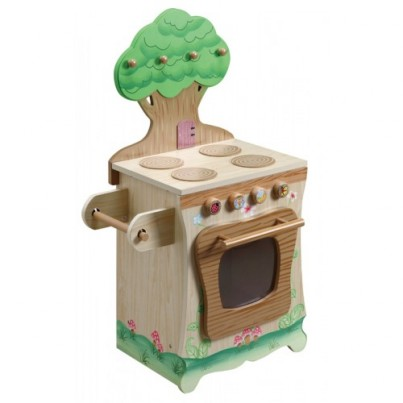 Teamson Enchanted Forest Cooker