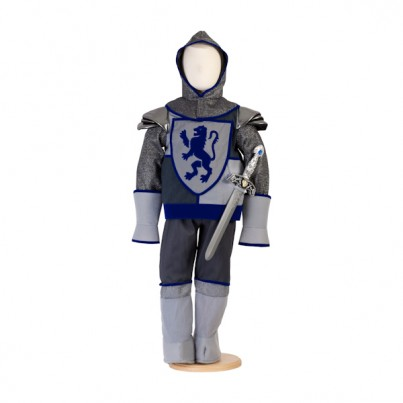 Crusader Knight Costume