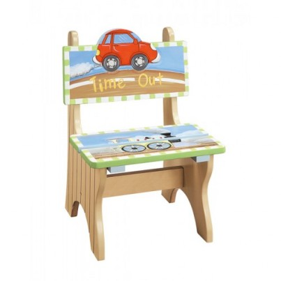 Teamson Transport Time Out Chair