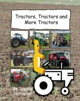 Trarstors, Tractors and More Tractos