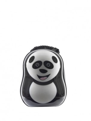 Cheri the panda backpack from the Cuties and Pals