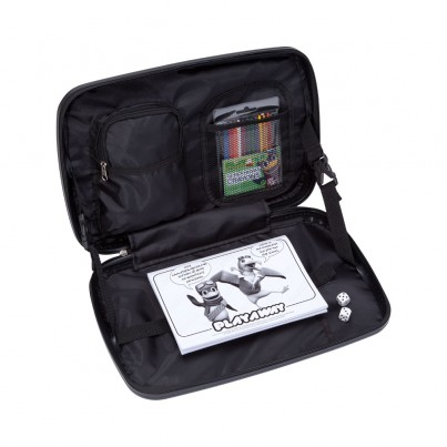 Eva-Dee Playaway Case With Playpod