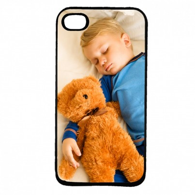 Personalised IPhone Case iPhone 4/4s & 5