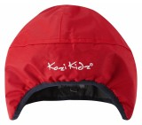 Early Years Rain Hat Red