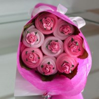 Blossom Bouquet Pink