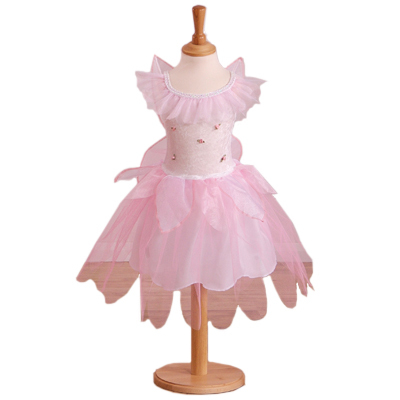 Rosebud Fairy Costume