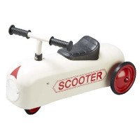 Classic Ride on Scooter