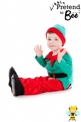 Deluxe Elf suit by pretend to bee