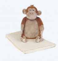 BoBo Buddies - Blanket Backpack - Mungo