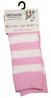 Socks - Pink Stripes