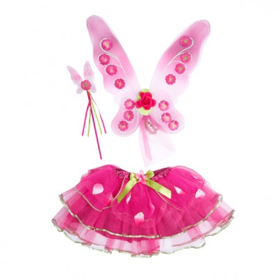 Copy of Sugar Plum Fairy Costume Set