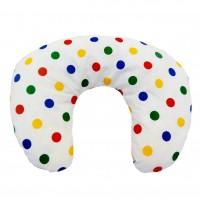 Multi Purpose Nursery & Feeding Cushion - LUDO SPOTS design