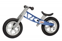 Balance bike - The all weather balance bike - Blue chopper w/o brakes