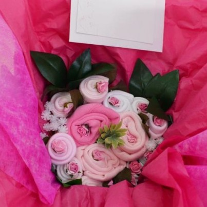 Deluxe Box Pink