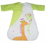 TRAVEL SLEEPSAC WITH SLEEVES 3-9 MONTHS 1.0