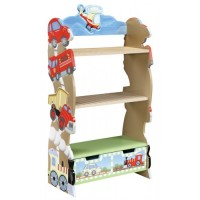 Teamson Transport Bookcase