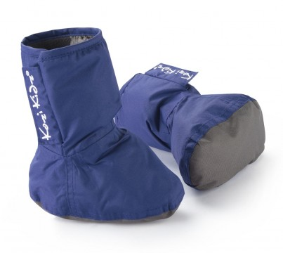 Early Years Rain Bootees Sport Blue