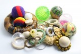 The Ball and Hoop Collection