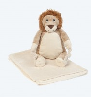 BoBo Buddies - Blanket Backpack - Roary