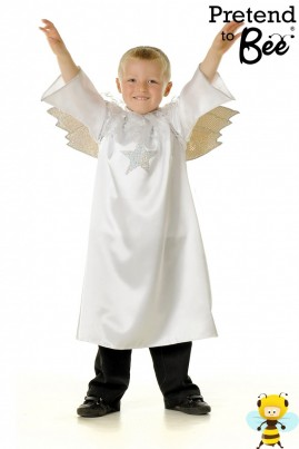 Angel Fancy Dress Outfit