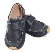 Boat Shoe - Navy