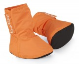 Early Years Rain Bootees Orange
