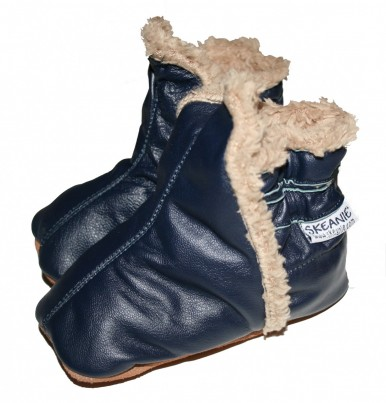 Infant Snug - Navy