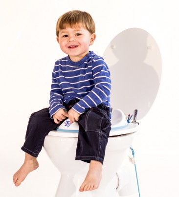 max on toilet trainer