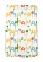 Changing mat - Gelly Nelly design