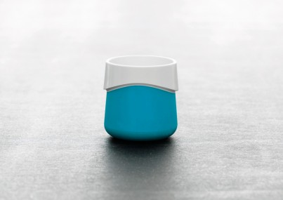 TODDLER CUP - BLUE